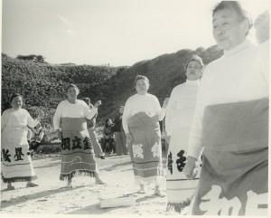 女相撲(昭和50年)