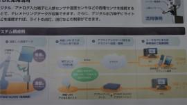 太陽電池と無線
