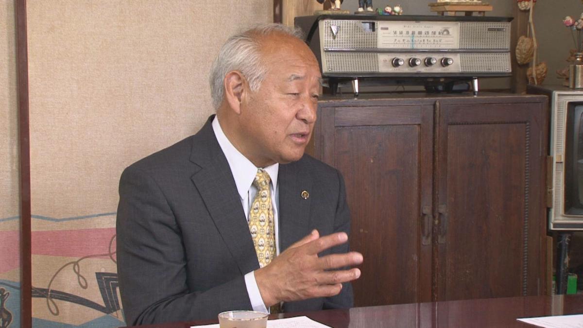 下田市長選挙を終えて | KTV-12c...